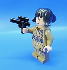 LEGO® Star Wars Figur 75213 Rose mit Waffe