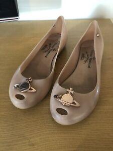 vivienne westwood melissa shoes size 6
