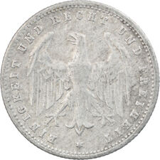 [#744218] Coin, GERMANY, WEIMAR REPUBLIC, 200 Mark, 1923, Stuttgart, VF(30-35)