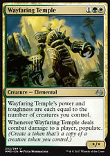 MTG WAYFARING TEMPLE - TEMPIO VIAGGIATORE - MMA3 - MAGIC