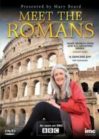 Neuf Meet The Romans DVD