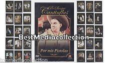 Mario Moreno Cantinflas DVD NEW Coleccion De 31 Peliculas ORIGINALES Ships Today