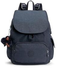 kipling Basic Eyes Wide Open City Pack S Backpack True Navy Blau Neu