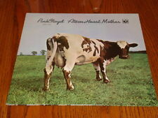 PINK FLOYD ATOM HEART MOTHER ORIGINAL LP HARVEST LABEL  FREE USA SHIPPING!
