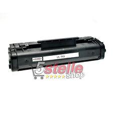TONER PER CANON FAX L280 L290 L295 L300 L350 L3500 L360 FX-3 CARTUCCIA REMAN