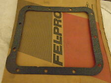 1965-1970 ford products c-4 + dual range w/ pfb-d Transmission oil Pan Gasket