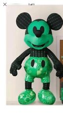 🇬🇧 UK Disney Store OCTOBER Mickey Mouse Memories Plush Cuddly Soft Toy 🇬🇧