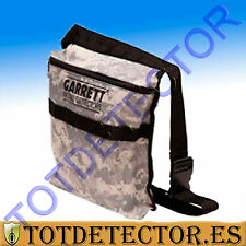 Bolsita de camuflage Garrett