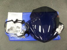 Givi windscreen for Ducati Monster A780
