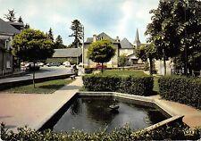 BF2289 seilhac le jardin public corezze france