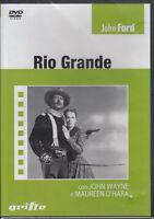Rio grande (1950)  DVD Nuovo Sigillato John Ford