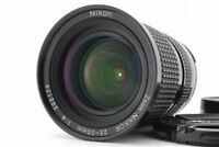 [Exc+++++5 condition] Nikon AI-S Zoom Nikkor 25-50mm F/4 AIS MF Lens From Japan