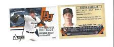 COMPLETE 2018 BOWLING GREEN HOT RODS TEAM SET MINOR LGE LOW A TAMPA BAY