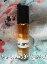 Rose Essentielle by Bvlgari Type ( W ) Perfume Body Oil 1/3 oz  Roll - On