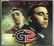 G2-apri 's con me 4 TRK CD MAXI 1994