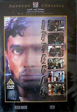 ITTEFAQ - YRF Bollywood indian movie dvd. Rajesh Khanna, Nanda.