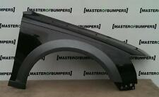 AUDI A6 ALLROAD 2009-2011 FRONT WING BLACK DRIVER SIDE [20]