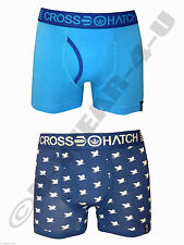 Novelty, Cartoon Men's Multipack Underwear Boxer Trunks