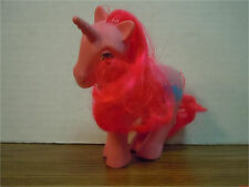 TABBY Happy Tails My Little Pony G1 Vintage