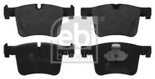 Brake Pad Set, disc brake FEBI BILSTEIN 16861