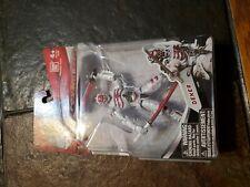 Power Rangers Super Samurai Deker Action Figure 2012 new 5-6 in