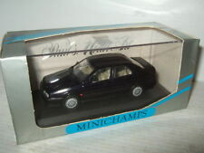 MINICHAMPS Alfa Romeo Diecast Cars, Trucks & Vans