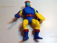 Sy-Klone Basics Original Series He-man MOTU REDUCED