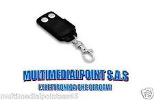 TELECOMANDO RADIOCOMANDO 433 MHZ AGGIUNTIVO PER RICEVENTE GBS 02172 02171