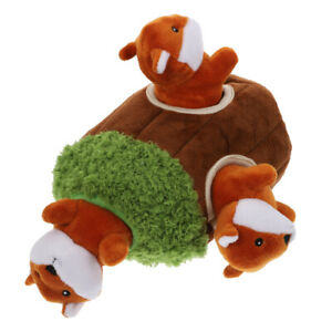 1 Set Creative Durable Practical Dog Toy  Pet Toy for Decor Home Party Ornament