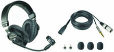 Audio-Technica BPHS1 Stereo Broadcast Headset -NEW! - Questions? 877-640-8205
