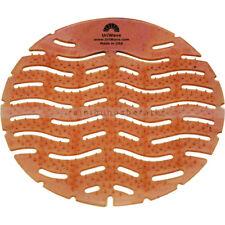 UriWave - Geruchsneutralisierendes Urinalsieb Mango-orange 35125