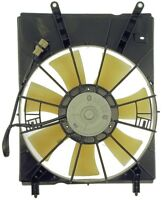 Engine Cooling Fan Assembly Left Dorman 620-536 fits 98-03 Toyota Sienna 3.0L-V6