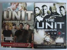 DVD The unit - Integrale saisons 2 et 3