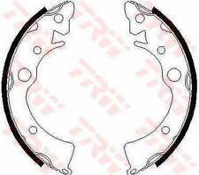 GS6210 TRW Brake Shoe Set Rear Axle