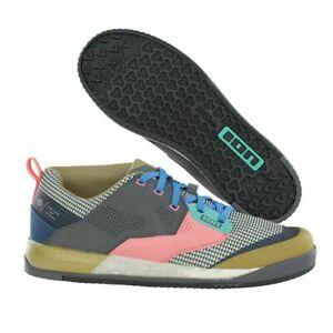 ION MTB - Schuhe Scrub Amp multicolor - Größe 41