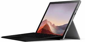 "Microsoft Surface Pro 7 – 12.3"" Touch-Screen - 10th Gen Intel Core i5 - 8GB Memo"