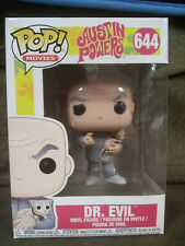 Dr. Evil Funko Pop - #644 Austin Powers movies line