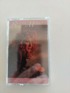Bette Midler Cassette Tape - Some People's Lives. Brand New. Sealed