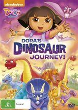 Dora The Explorer - Dora's Dinosaur Journey! (DVD, 2016)