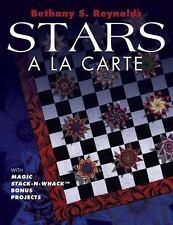 Stars a la Carte