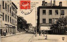 CPA Lyon Saint Clair (470367)