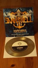 KAMCHATKA-SANKT HELL FESTIVAL 7inch ONLY 50 COPYS WORLDWIDE WOW