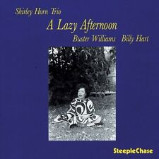 Shirley Horn, Skirley Horn - Lazy Afternoon [New CD]