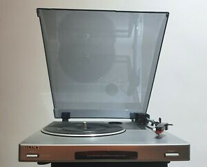Sony PS-J20 Turntable