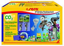 Sera CO2 Flore Fertilization System- Complete - FREE Brass adapter - German Made