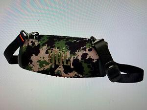 JBL Xtreme 3 Bluetooth Lautsprecher Wasserfest Outdoor-Soundbox, Camouflage, NEU