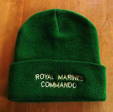 Royal Marines Commando Beanie