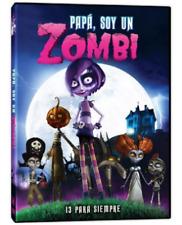 Papa Soy Un Zombi - DVD New Sealed