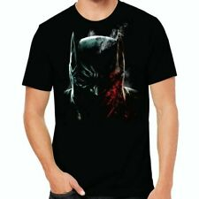 Graphitti Designs Batman Damned Medium T-Shirt Black Hanes NEW