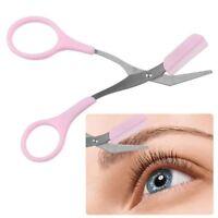 Augenbrauen Schere Brauenformer Brauen Eyebrows Scissors Styling Werkzeug